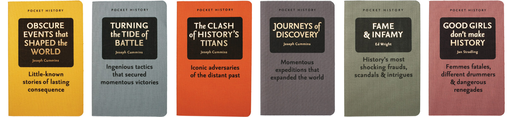 Pocket History Series