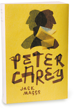 Peter Carey Series: Jack Maggs