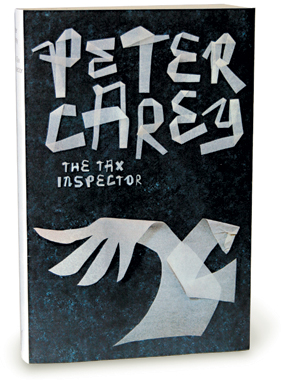 Peter Carey Series: The Tax inspector