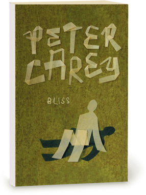 Peter Carey Series: Bliss