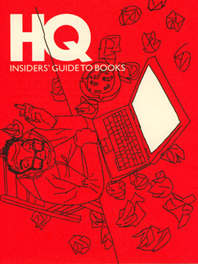 HQ Insiders Guide to Books